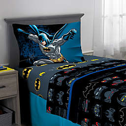 Batman Guardian Speed Twin Sheet Set