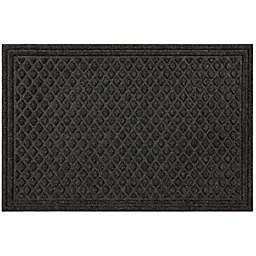Mohawk Home Diamond Grid Impressions Indoor/Outdoor Accent Rug