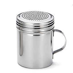 Simply Essential™ 10 oz. Stainless Steel Shaker with Handle