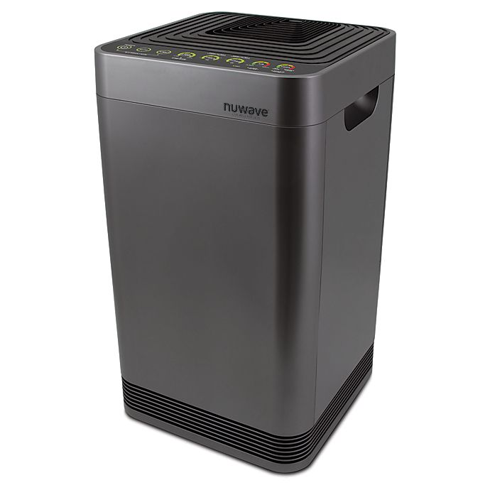 Alternate image 1 for NuWave® OxyPure™ Air Purifier