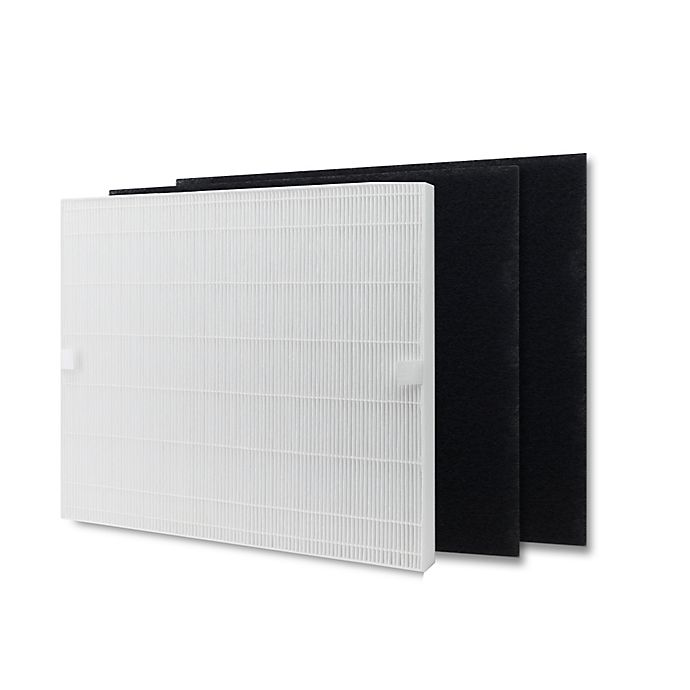 Alternate image 1 for Coway 1-Year Replacement HEPA Filter Pack for Mighty AP1512HH