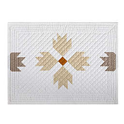 Bee & Willow™ Bear Claw Quilt Placemats (Set of 4)