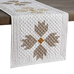 Bee & Willow™ Bear Claw Quilt Table Runner