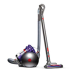Dyson Cinetic Big Ball Animal Pro Canister Vaccum in Purple