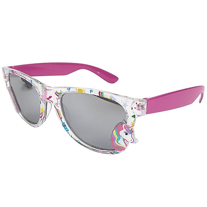 Alternate image 1 for On The Verge Sunglasses