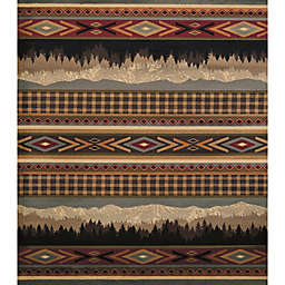 United Weavers Affinity Spring Mountain Multicolor Rug