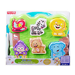 Fisher-Price® Laugh & Learn® Zoo Animal Puzzle