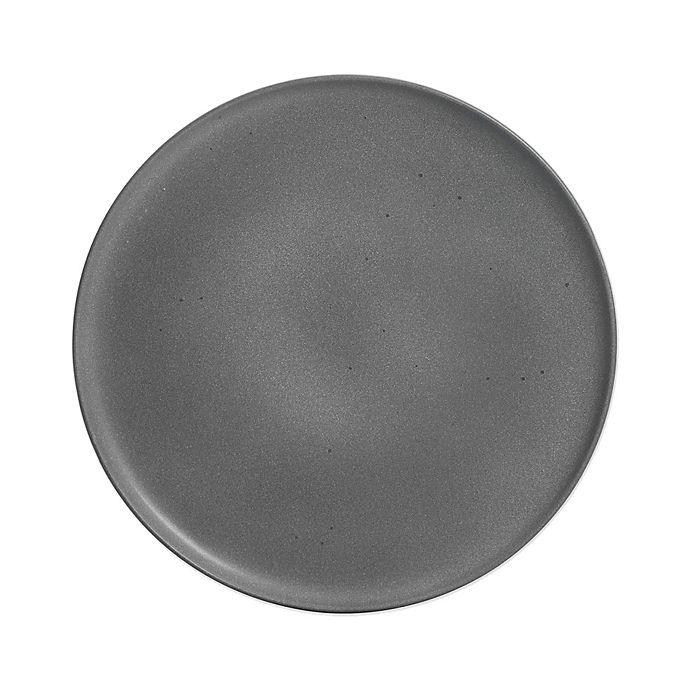 Alternate image 1 for Our Table™ Landon Dinner Plate in Truffle