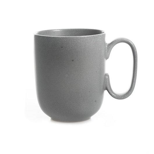 Alternate image 1 for Our Table™ Landon  Mug in Truffle