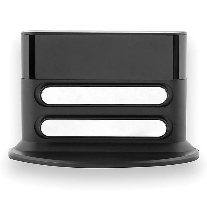 Alternate image 1 for Neato Slimline Charge Base in Black