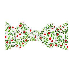 Baby Bling® Holiday Knot Headband