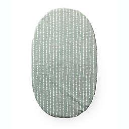 4moms® MamaRoo Sleep™ Waterproof Bassinet Sheet in Sage