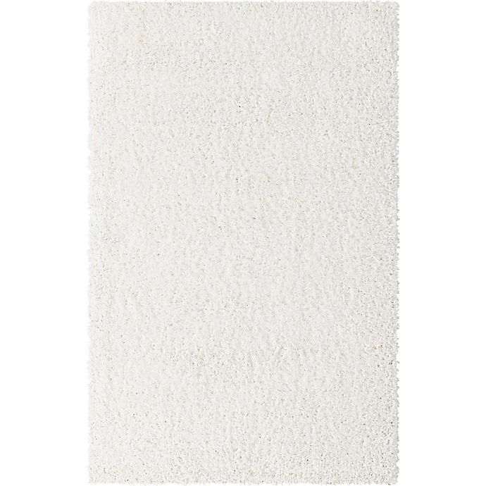 Alternate image 1 for Unique Loom Davos Shag Area Rug