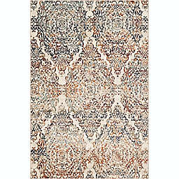 KAS Heritage Timeless 3'3 x 4'11 Rug in Ivory
