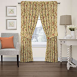 Waverly® Imperial Dress Window Curtain Collection