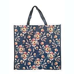 ACT Autumn Floral Large Reusable Tote Bag