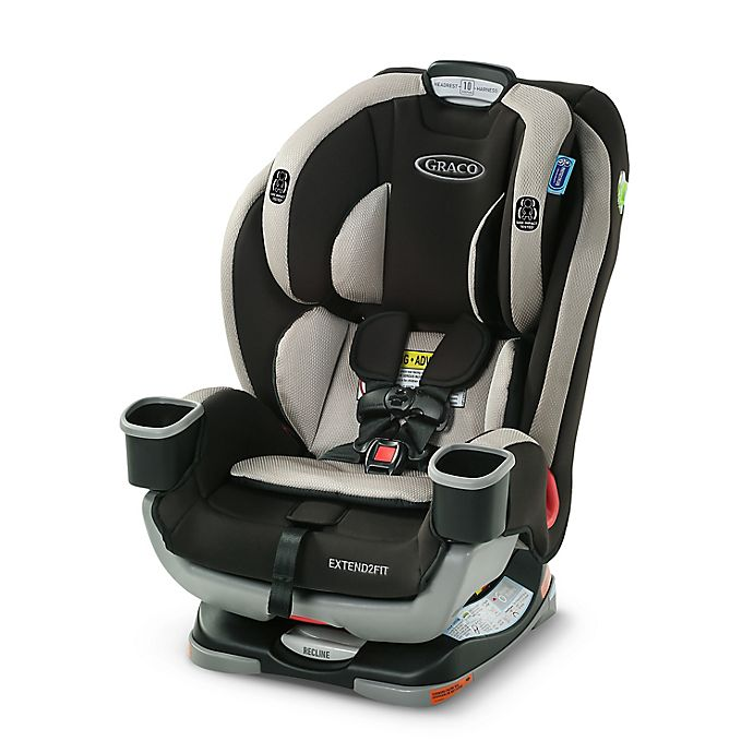 Graco Extend2fit 3 In 1 Car Seat, How To Get A Free Car Seat From Masshealth