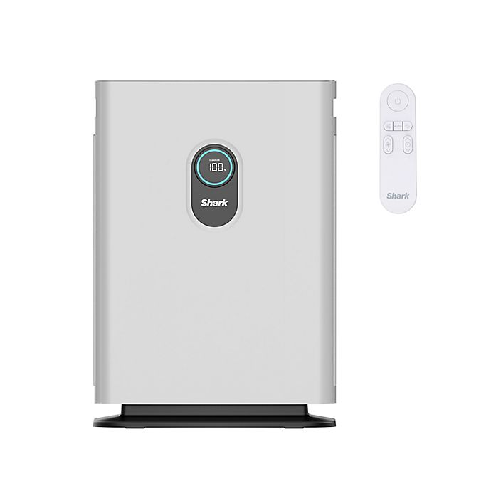 Alternate image 1 for Shark® Air Purifier 4 with True HEPA