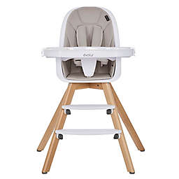 evolur™ Zoodle 3-in-1 High Chair