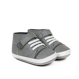 Ro+Me by Robeez® Allen Sneaker in Grey