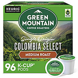Green Mountain Coffee® Colombia Select Coffee Keurig® K-Cup® Pods 96-Count