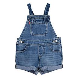 Levi's® Denim Shortalls