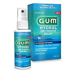 GUM® HYDRAL® Moisturizing Spray