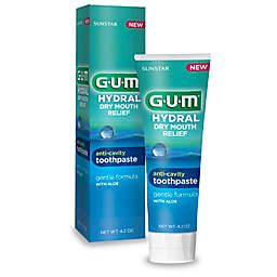 GUM® 4.2 oz. Hydral Toothpaste for Dry Mouth Relief