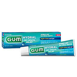 GUM® 1.8 oz. Hydral Oral Gel for Dry Mouth Relief