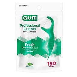 GUM® 150-CountEez-Thru® Flossers