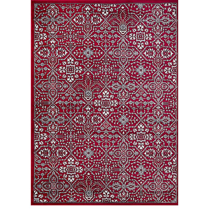 Alternate image 1 for Concord Global Trading Jefferson Athens Rug
