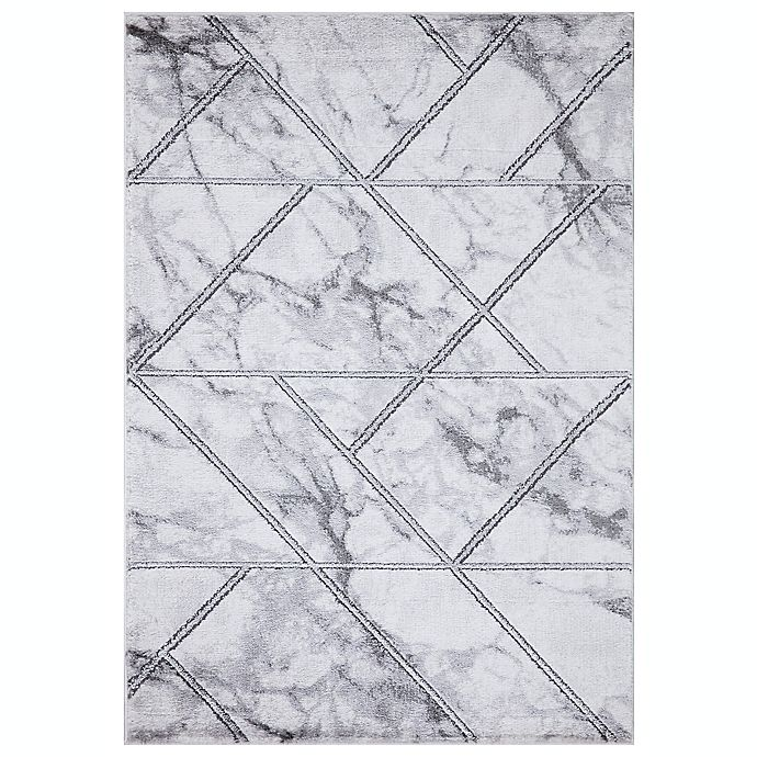 Alternate image 1 for Concord Global Trading Bellucci Geometric Rug