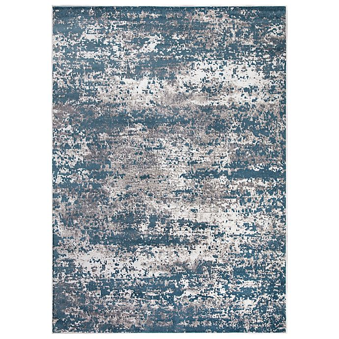 Alternate image 1 for Concord Global Trading Jefferson Abstract Area Rug