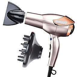 InfinitiPro by Conair® Hair Dryer in Rose Gold