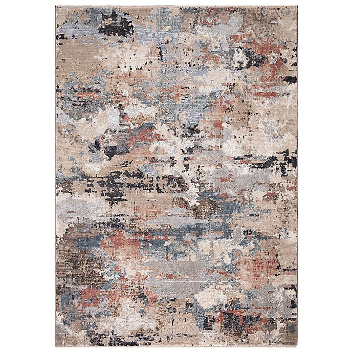 Alternate image 1 for Concord Global Trading Celeste Abstract Rug