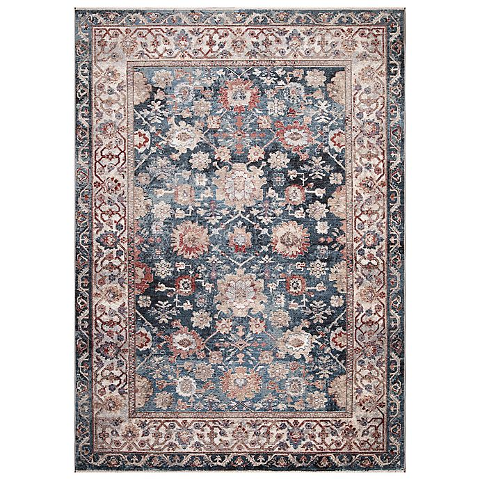 Alternate image 1 for Concord Global Trading Cassandra Traditional Rug