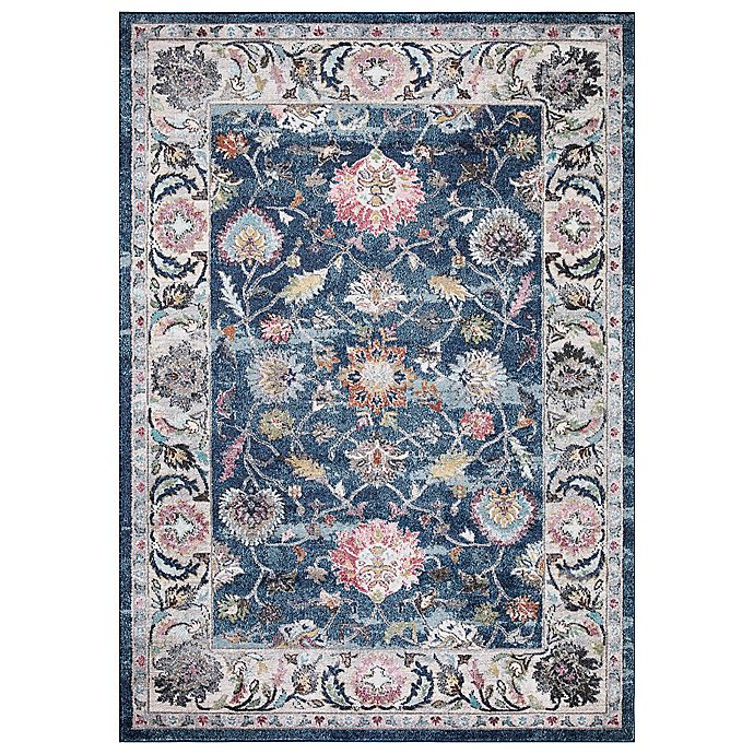 Alternate image 1 for Concord Global Trading Istanbul Border Rug