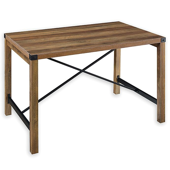 Alternate image 1 for Forest Gate™ Englewood Dining Table