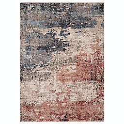 Concord Global Trading Hudson 3'3 x 4'7 Multicolor Accent Rug