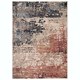 Concord Global Trading Hudson Multicolor Rug
