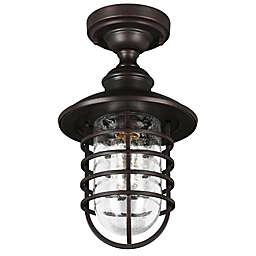 Design House® Stevenson Ceiling Light in Bronze