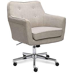Serta® Ashland Home Office Chair in Grey