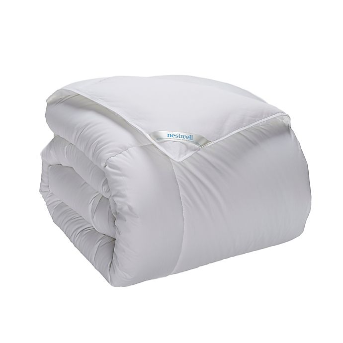 Alternate image 1 for Nestwell™ Extra Warmth Down Alternative Comforter