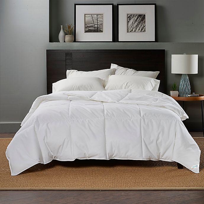 Alternate image 1 for Nestwell™ Light Warmth Down Alternative Comforter