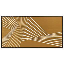 Studio 3B™ Dimension 60-Inch x 30-Inch Framed Embellished Wall Canvas