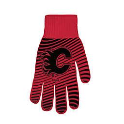 NHL Calgary Flames BBQ Glove