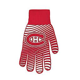NHL Montreal Canadiens BBQ Glove