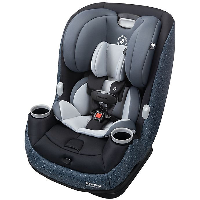 Alternate image 1 for Pria™ Max All-in-One Convertible Car Seat