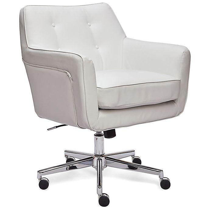 Alternate image 1 for Serta® Ashland Upholstered Office Chair