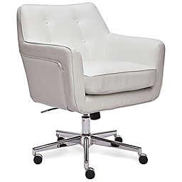 Serta® Ashland Upholstered Office Chair